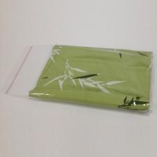 Упаковка для текстиля Пакет объемный с клапаном-скотчем