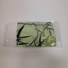Упаковка для нижнего белья с клапаном и двухсторонним скотчем