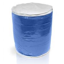 Упаковка для пледов Тубус на молнии (на шнуровке)