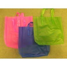 Подарочная сумка (цветная)